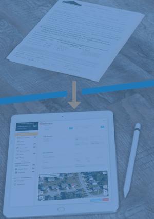 Ditch the paper - go digital