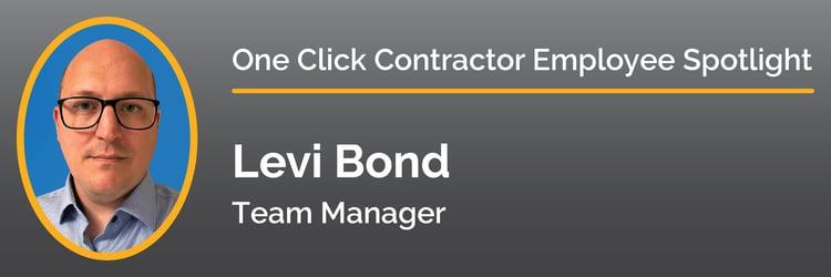 Levi-Bond-Spotlight-Banner