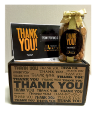 Thank you from G4 Marketing
