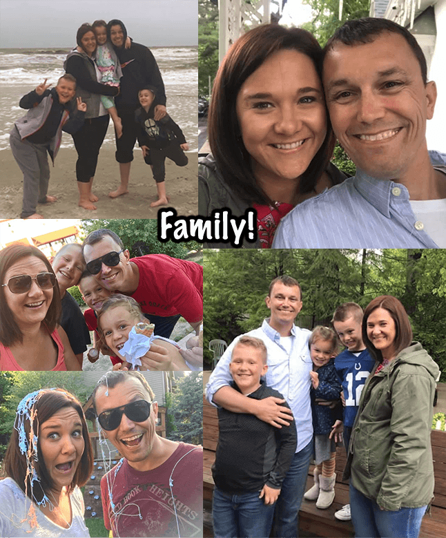jimmy and family